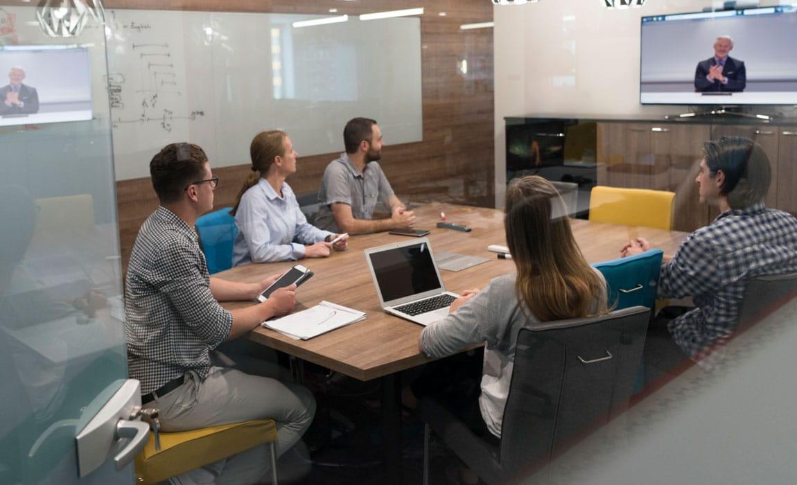 Groupe Nic Leblanc Expert Bureautique Rive-Sud services et équipement de bureautique