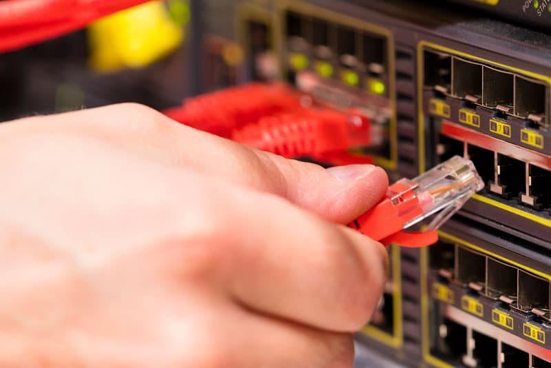 Groupe Nic Leblanc Expert Bureautique Rive-Sud câblage téléphonique informatique