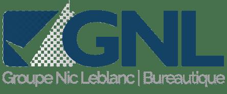 GROUPE NIC LEBLANC Retina Logo