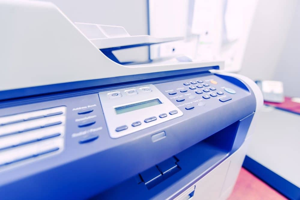 imprimante laser vs imprimante jet d'encre