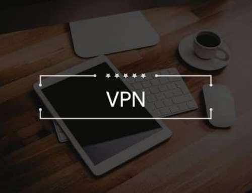 Les avantages d'un serveur virtuel privé