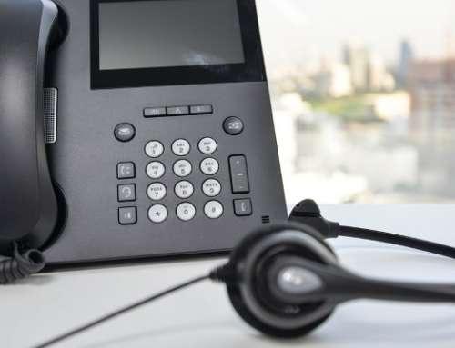 Mettre en place un système téléphonique commercial efficace au sein de son entreprise