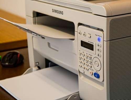 Rachat de la division d'impression de Samsung par HP