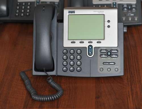 Quelles solutions de téléphonie IP s'offrent à vous ?