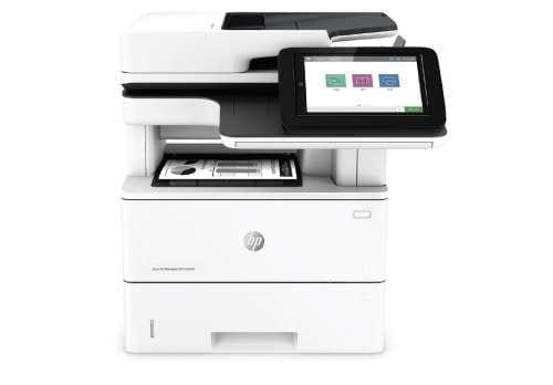 imprimante hp E52545dn
