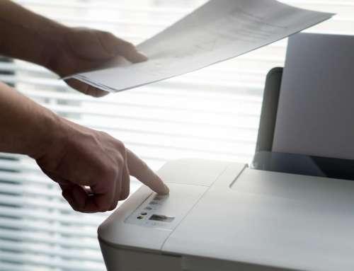 Conseils d'entretien pour imprimante en entreprise