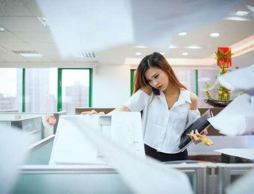 Entretien de photocopieuse: astuces et conseils de pros