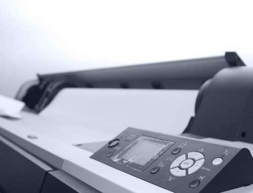 Location d'imprimante en entreprise