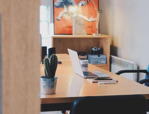 Fourniture de bureau : top 10 pour un bon départ