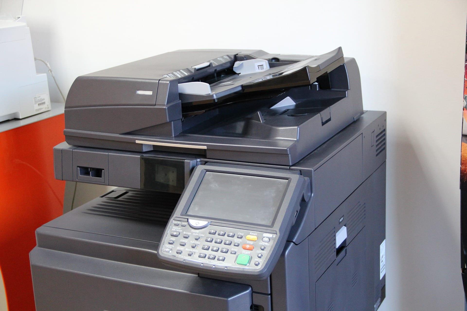 quel photocopieur choisir