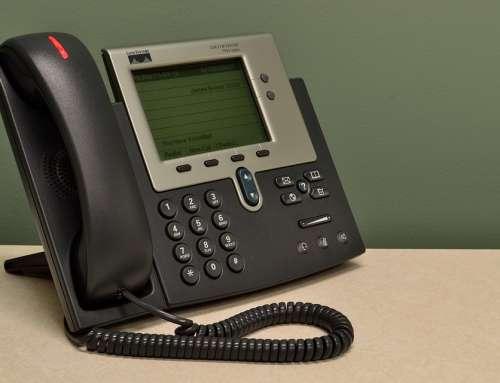 Les différences entre un téléphone numérique et analogique