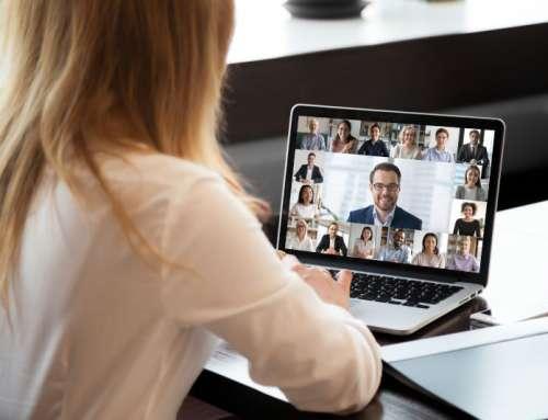Le télétravail en entreprise : avantages et solutions